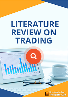 help writing a literature review