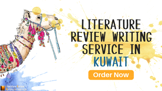 Literature review services